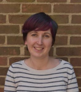 Megan Occupational Therapist Abingdon